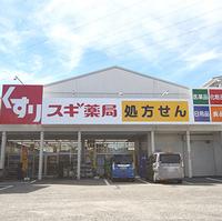 スギ薬局 白幡店の写真
