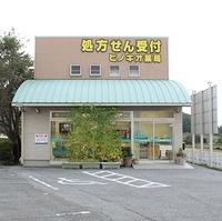 ピノキオ薬局 鹿沼南店の写真