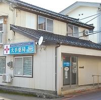 大手薬局 糸魚川店の写真