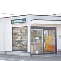 野間薬局仲原店の写真