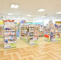 D・C・B薬局ラピタ店の写真