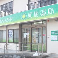 薬樹薬局 東松山の写真