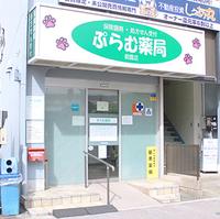 ぷらむ薬局の写真