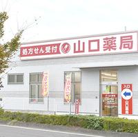 山口薬局 おおつ野店の写真