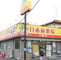 日赤前薬局の写真