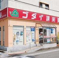 ゴダイ薬局 豊岡千代田店の写真