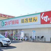 スギ薬局 川口差間店の写真