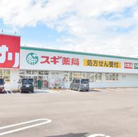 スギ薬局 砺波総合病院前店の写真