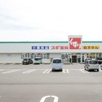 スギ薬局 長草店の写真