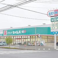 富士薬品 ドラッグセイムス加納店の写真