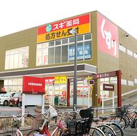スギ薬局 ヤオコー南桜井店の写真