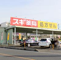 スギ薬局 飯能店の写真