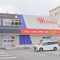 ウェルネス薬局 北田町店の写真