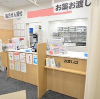 ココカラファイン薬局 博多バスターミナル店の写真