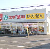 スギ薬局 東みずほ台店の写真