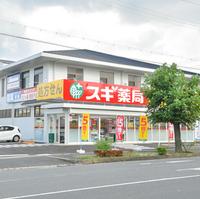 スギ薬局 真美ヶ丘店の写真