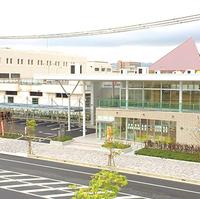 シミズ調剤薬局 中央市民病院前店の写真