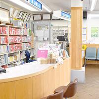 瀧川薬局門戸店の写真