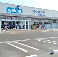 ウエルシア薬局 仙台富沢西店の写真