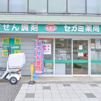ココカラファイン セガミ薬局生瀬店の写真