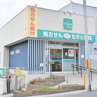 ココカラファイン セガミ薬局堺小阪店の写真