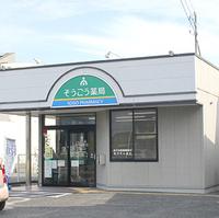 そうごう薬局 栃木店の写真