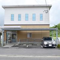 岩本調剤薬局天神橋店の写真