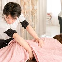 睡眠・免疫・姿勢ケア専門整体サロン 【睡renーすいれんー】の写真
