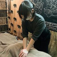 アジアン足裏療法 One reflextion 国分町店の写真