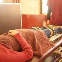骨盤矯正専門院・ルーチェ(LUCE)整体院の写真
