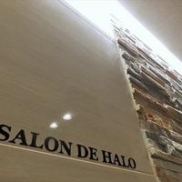 SALON DE HALOの写真
