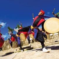おきなわワールド 文化王国・玉泉洞の写真