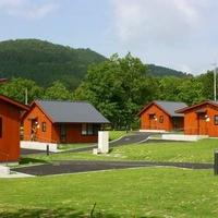 秋吉台オートキャンプ場の写真