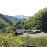 諸塚村観光協会 諸塚山渓流の里の写真