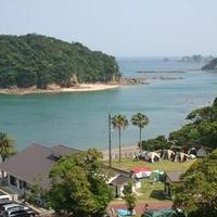 栄松ビーチ・キャンプ場の写真