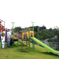 南レク松軒山公園の写真