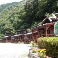 鳴滝キャンプ場の写真