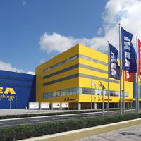 IKEA神戸の写真