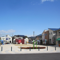 ABCハウジング加古川住宅公園の写真