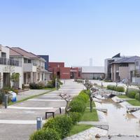 ABCハウジング明石・海岸通り住宅公園の写真