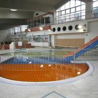日立市かみね市民プールの写真