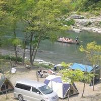 長瀞オートキャンプ場の写真