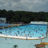 上尾運動公園 さいたま水上公園の写真