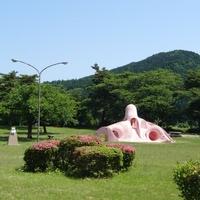 舞鶴公園の写真