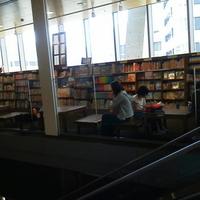 ジュンク堂 MARUZEN&書店 梅田店の写真