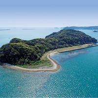 夢人島サバイバルアイランドキャンプ場乙島の写真