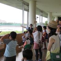 谷津干潟自然観察センターの写真
