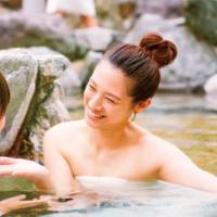 天然温泉コロナの湯 中川店の写真