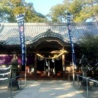比木神社の写真