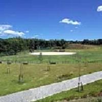 明天寺公園の写真